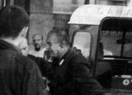 VIOLENZA SESSUALE SULLA FIGLIA, A GIUDIZIO IL CARABINIERE CHE UCCISE CARLO GIULIANI