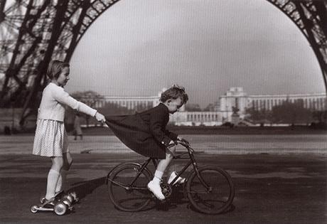 ROBERT DOISNEAU, PARIS EN LIBERTÈ