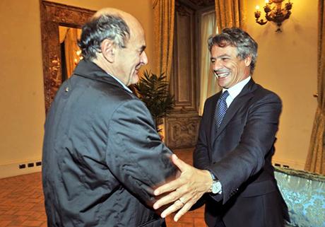 """ALESSANDRO NANNINI: """"MPS SI RIPRENDERÀ MAÈ STATO UN ERRORE FAR ENTRARE D'ALEMA"""""""