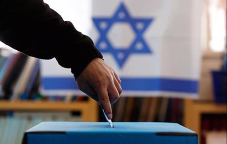 ELEZIONI ISRAELE, LA DESTRA VA MALE. PARLAMENTO SPACCATO