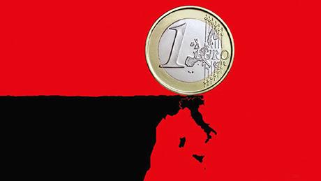 """THE ECONOMIST: """"IL RISULTATO PEGGIORE PER L'ITALIA? LA VITTORIA DI BERLUSCONI"""""""