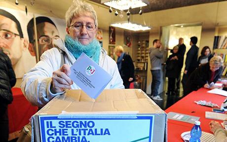 VOTI COMPRATI: POLEMICA SULLE PRIMARIE DI ROMA