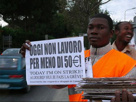 OCSE, GLI IMMIGRATI SALVANO IL WELFARE ITALIANO