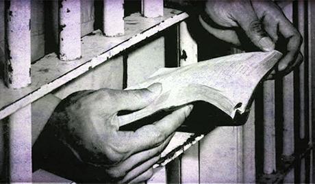 libro carcere