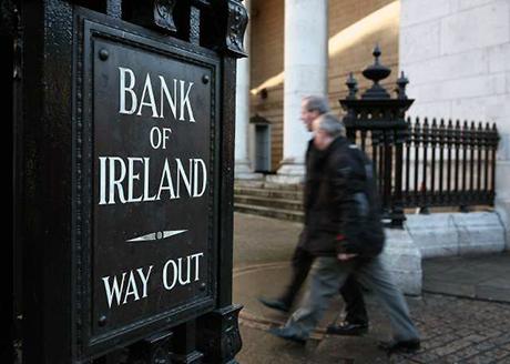 IRLANDA: LA RINASCITA DOPO LA CRISI E IL SALVATAGGIO DRAMMATICO