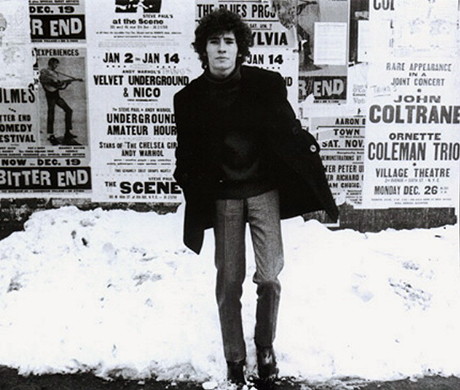 tim buckley greenwich village