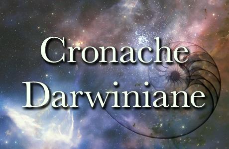 cronache darwinane