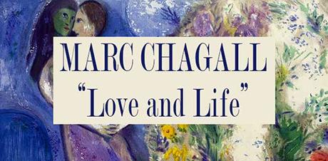 mostra chagall roma