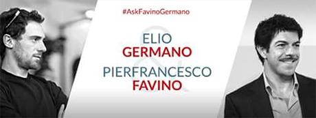 #askfavinogermano