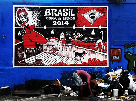 Brazil MM