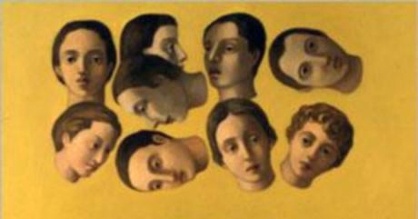 L'altra metà del cielo. donne artiste nella collezione del MACRO
