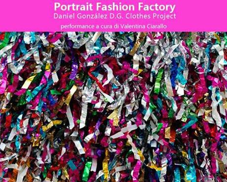 Portrait Fashion Factory