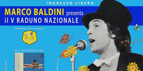 Rino Gaetano Day 2015
