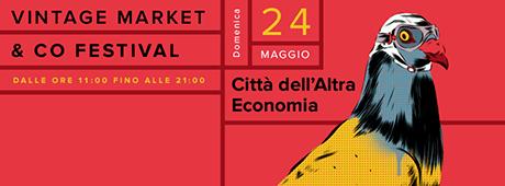 Vintage Market Festival 2015