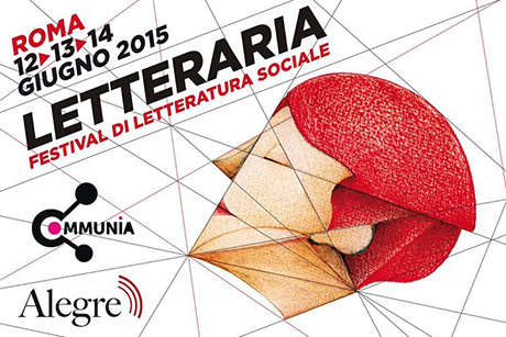 LETTERARIA - Festival di letteratura sociale