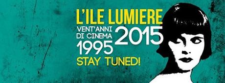 L'Ile Lumiere 2015