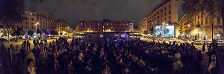 Trastevere Cinema Festival