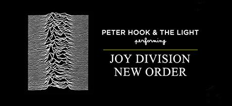 Peter Hook - Joy Division Roma