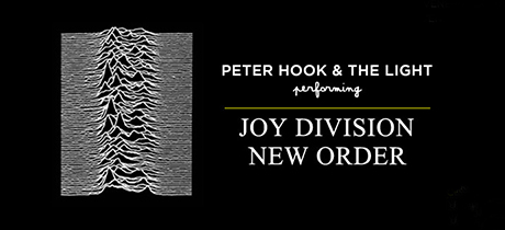 Peter Hook - Joy Division Roma