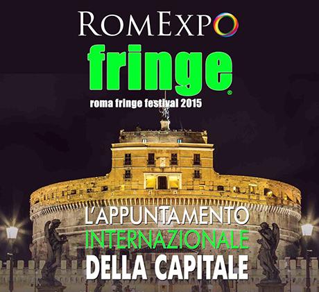 Romexpo - Roma Fringe Festival, Castel Sant'Angelo