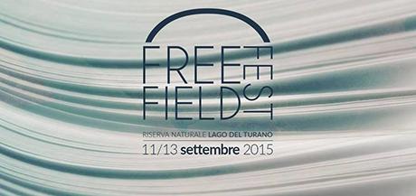 Free Field Fest 2015