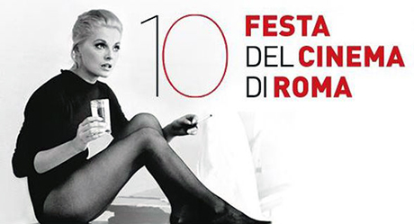 Festa del Cinema di Roma 2015