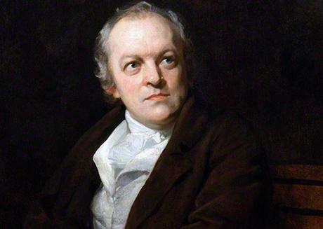 NPG 212; William Blake