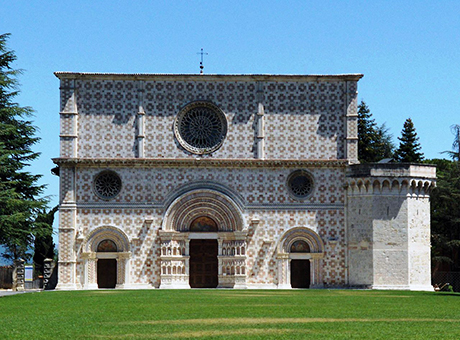 Img. 2 Collemaggio