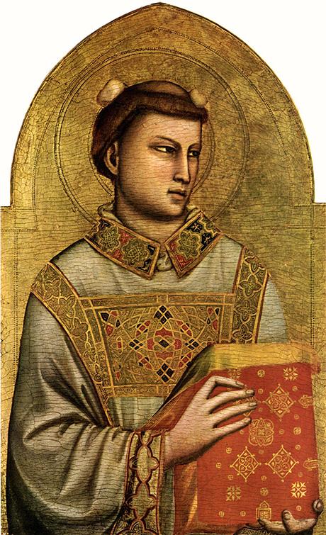 Img.3 Giotto