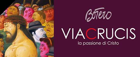 Botero - via Crucis