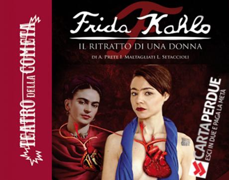 Frida Kahlo - Cometa