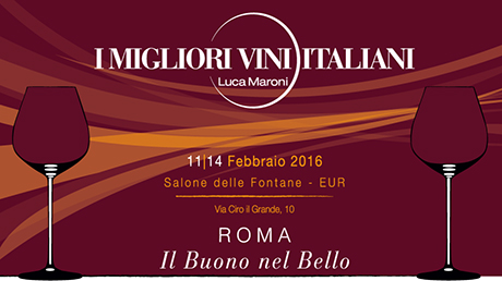 I migliori vini italiani 2016