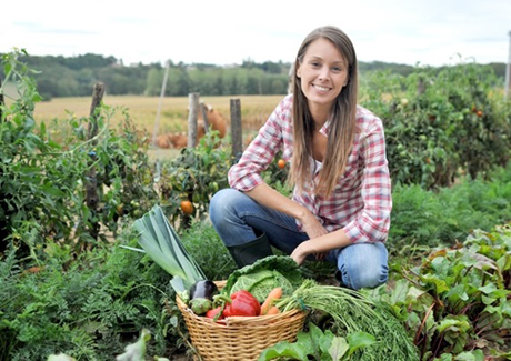 imprenditoria agricola femminile giovanile