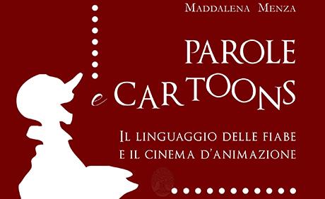 Parole e Cartoons - Maddalena Menza