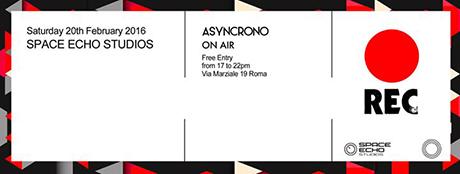 REC Asyncrono