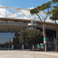 """Europei calcio 2020, Frongia sicuro: """"Pubblico presente all'Olimpico"""""""